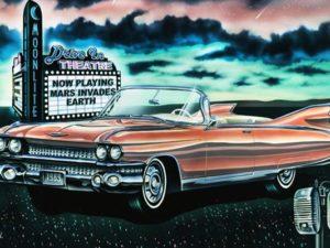 1959 Drive In Dream