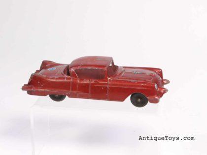 Eldorado Brougham Concept Car