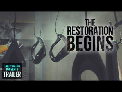 The Restoration Begins – Ep 2 Trailer