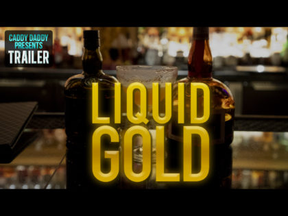 Liquid Gold Trailer