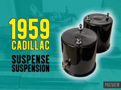 Suspense Suspension Preview