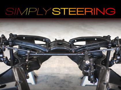 Simply Steering