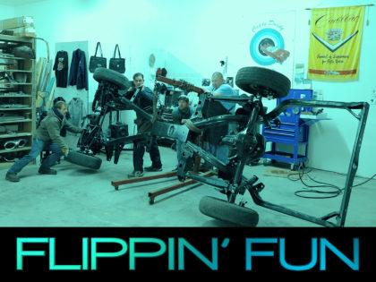 Flippin' Fun
