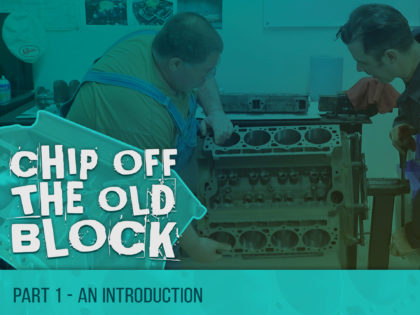 Chip Off The Old Block – An Introduction