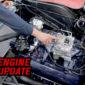 64′ Engine Update