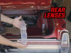 64′ Rear Lenses