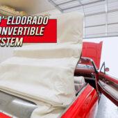 The 1964 Cadillac Eldorado Convertible System