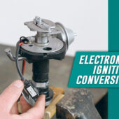 How To Install the Cadillac Electronic Ignition Conversion