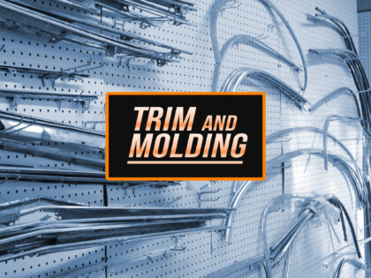 1,000+ Cadillac Trim and Molding Pieces For Sale